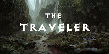 Path of Exile: The Traveler