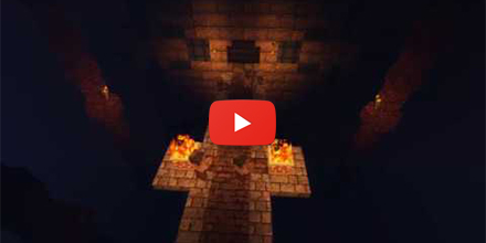 Path of Exile in Minecraft