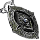 Aul's Uprising, All Attributes, Onyx Amulet