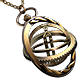 Extractor Mentis, Agate Amulet