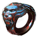 Kaom's Sign, Coral Ring