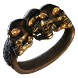 Le Heup of All, Iron Ring