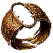 Mark of Submission, Unset Ring