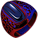Precursor's Emblem, Endurance, Frenzy and Power Charge, Prismatic Ring