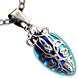 Shaper's Seed, Agate Amulet
