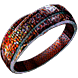 Winterweave, Coral Ring