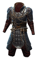 Chains of Command, Saintly Chainmail